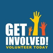 Get Involved - Volunteer Today!