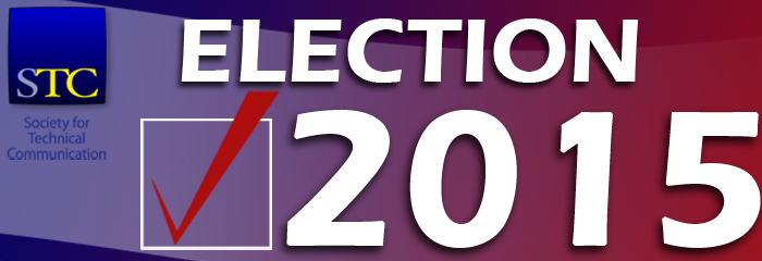 STC Election 2015