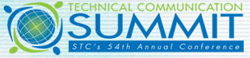 STC 54th Annual Conference logo
