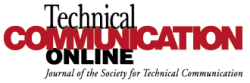 Technical Communication -- The journal of the STC.